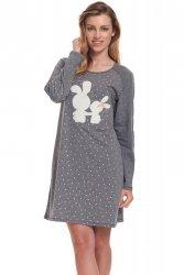 Koszula nocna Dn-nightwear TM.9334
