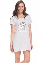 Koszula nocna Dn-nightwear TM.9339