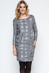 Sukienka Ennywear 240112