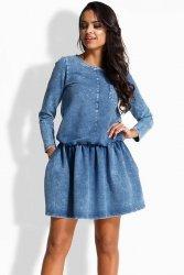 Sukienka Lemoniade L231