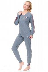 Piżama damska Dn-nightwear PM.9501