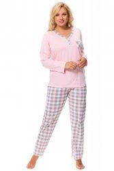 Piżama damska Dn-nightwear PB.9544