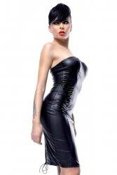 Sukienka Ellen Demoniq WYSYŁKA 24H