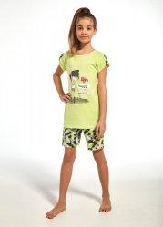 Piżama dziewczęca Cornette Kids Girl 243/62 kr/r 86-128