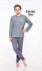 Piżama chłopięca Taro Max 282 dł/r 146-158 '20