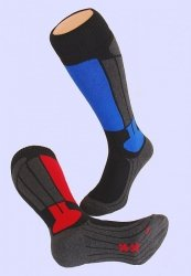 Skarpety Ulpio Hot Socks Ski