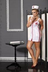 Kostium M/1047 Pielęgniarki Sensual Nurse Andalea WYSYŁKA 24H