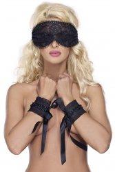 Maska i kajdanki 6687 Roxana WYSYŁKA 24H