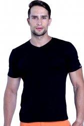 Koszulka męska Viper czarny Sesto Senso WYSYŁKA 24H