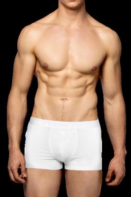 Bokserki męskie BMH-016 biały Atlantic