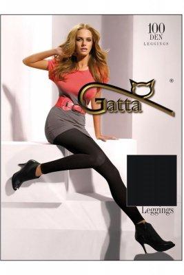 Leginsy Gatta microfibre 100 den