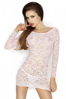 Koszulka Yolanda pink Passion