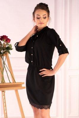 Sukienka Merribel Jentyna Black