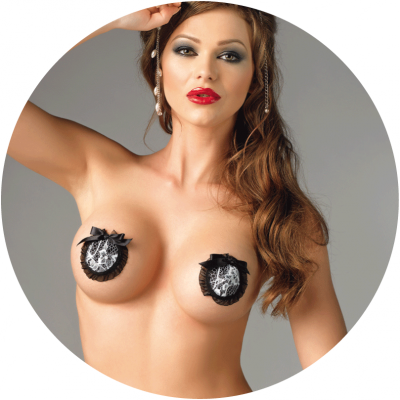 Nipple Covers NC009 Me Seduce