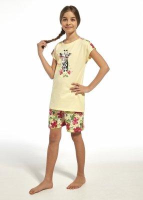 Piżama dziewczęca Cornette 245/65 Aloha