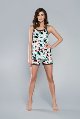 Piżama damska Italian Fashion Tukan