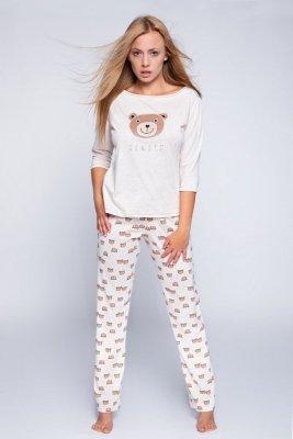 Piżama damska Sensis Bear