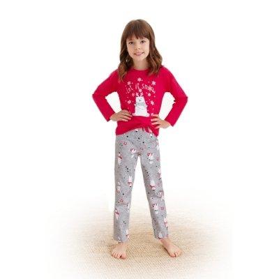 Piżama dziewczęca Taro Maja 2252