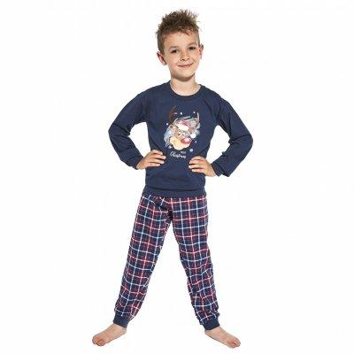 Piżama chłopięca Cornette 593/113 Reindeer