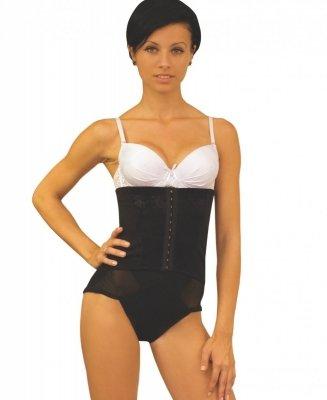 Figi korygujące Linea Fashion 508 black