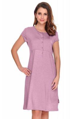 Damska koszula nocna Dn-nightwear TW.9941