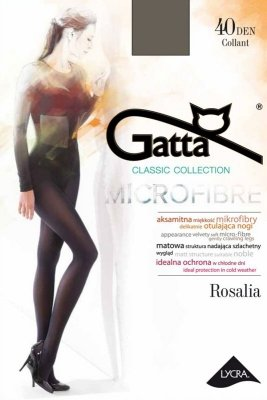 Rajstopy Gatta Rosalia 40