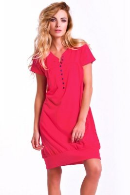 Koszula nocna Dn-nightwear TM.5009