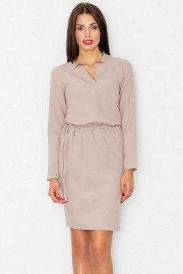 Sukienka Figl M533