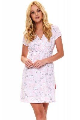 Koszula nocna Dn-nightwear TCB.9394