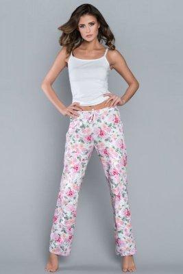 Spodnie Italian Fashion Peonia dł.sp.
