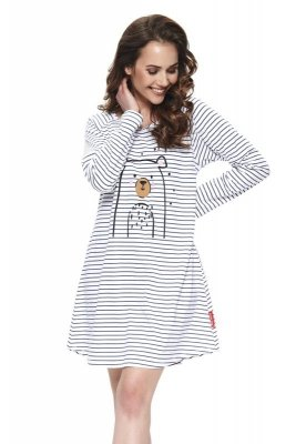 Koszula nocna Dn-nightwear TM.9718