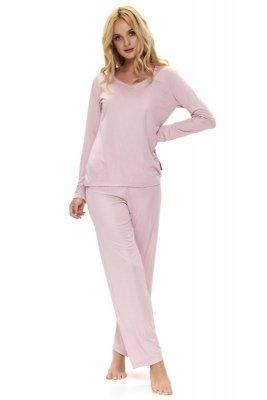 Piżama damska Dn-nightwear PM.9739