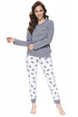 Piżama damska Dn-nightwear PM.9733