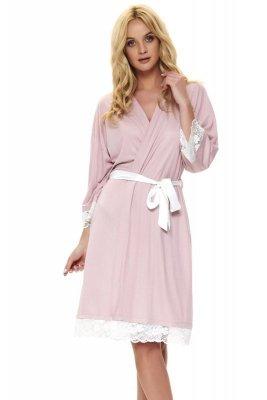 Szlafrok damski Dn-nightwear SWW.9710