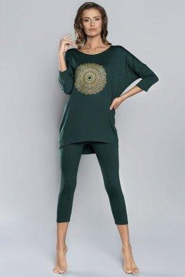 Piżama damska Italian Fashion Mandala