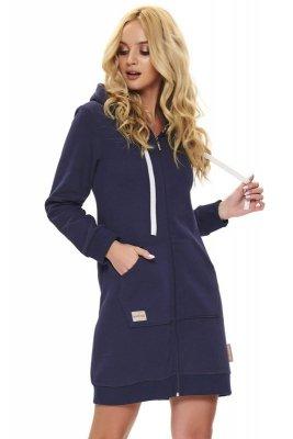 Szlafrok damski Dn-nightwear SMZ.9756