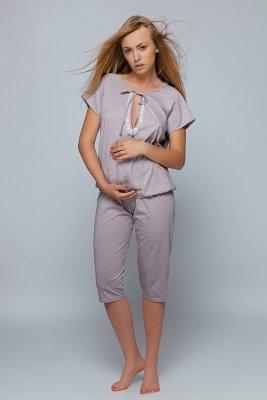 Piżama damska Sensis Kate S-XL K