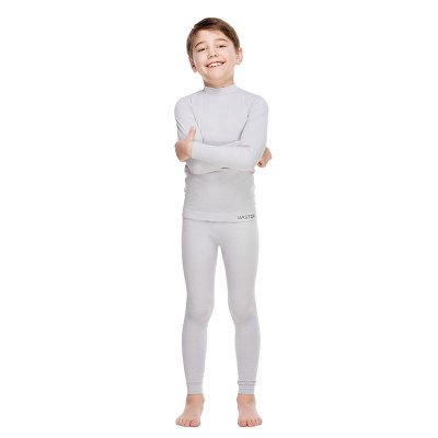Legginsy Haster 04-42 S Thermoactive Thermo Clima dziecięce