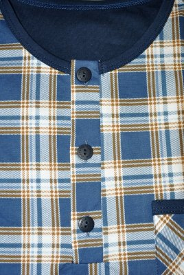 Koszula nocna Cornette 109/636702 plus