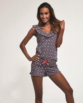 Piżama damska Cornette 376/186 Jenny 2