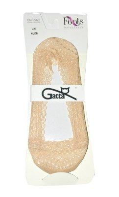 Stopki Gatta Foots Damskie 000260 19A