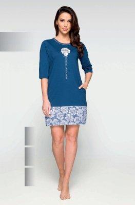 Koszula nocna damska Regina 370 plus size