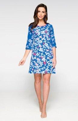 Koszula nocna damska Regina 381 plus size