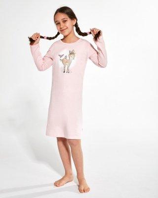 Koszula nocna dziewczęca Cornette Young Girl 258/138 Roe 4 134-164