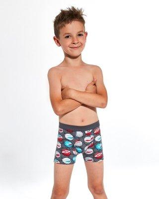 Bokserki chłopięce Cornette Young Boy 700/103 Caps