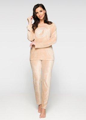 Piżama damska Regina 933 plus size