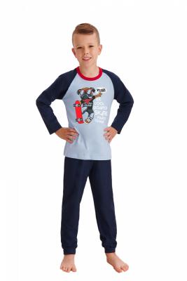 Piżama chłopięca Taro Gaweł 767 122-140 Z'20