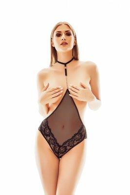 Body Xanthia Anais