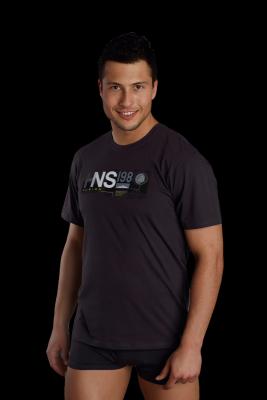 Koszulka męska Henderson ART 31458 -90X
