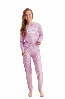 Piżama dziewczęca Taro Ami 2453  146-158 Z'20